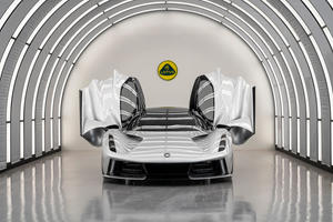 Lotus Is Planning A Massive Comeback