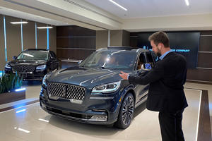 Lincoln Offers A More Luxurious Way To Buy A Car