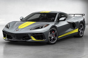 This Is Why The 2021 Corvette Is Worth Waiting For