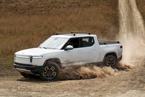 Tesla Will Love This Latest Rivian Setback