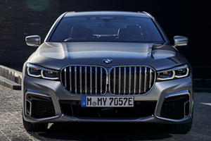 New High-Performance BMW 7 Series Cars Are Coming