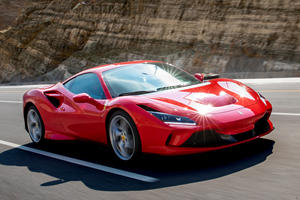 Here's Why Every Automaker Is Jealous Of Ferrari