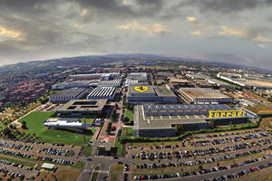 Ferrari Extends Production Shutdown As Clients Raise $1 Million