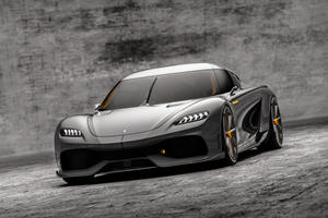 Koenigsegg Gemera Is Already Listed For Sale In The US