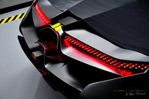 New 3,000-HP Greek Hypercar Looks Insane