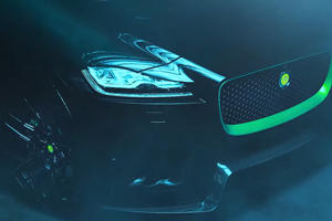 666-HP Lister Stealth Will Be The Fastest SUV In The World