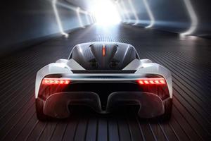 A New Era For Aston Martin Begins