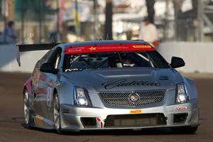 Cadillac CTS-V Coupe Race Cars Coming to the LBC