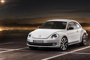New York 2011: 2012 Volkswagen Beetle