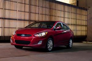 New York 2011: 2012 Hyundai Accent