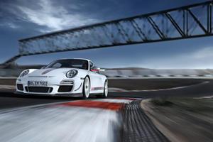 Official: 2012 Porsche 911 GT3 RS 4.0