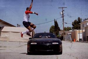 5 Epic Car Jump Fails
