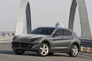 The Ferrari Purosangue Will Be One Epically Quick SUV