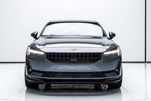 2021 Polestar 2 Costs More Than A Tesla Model 3