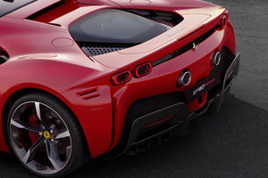Two New Ferraris Are Coming This Year