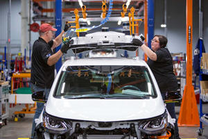 US Auto Workers Don't Want To Go Back To Work Yet