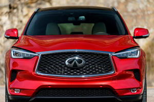 Infiniti's Latest Offer Will Tempt Lexus And Acura Customers