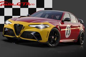 Alfa Romeo Giulia GTA Is Priced Like An Italian Supercar