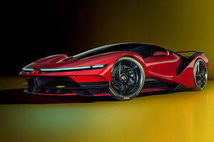 Ferrari Will Replace LaFerrari With Something Very Special