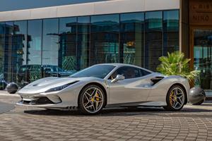 Ferrari Will Resume Building Supercars Next Week