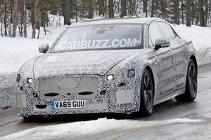 New Stunning Jaguar XJ Will Influence Future Jaguar Designs