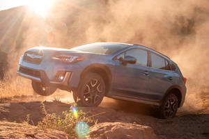 2021 Subaru Crosstrek's New Engine Has An Awesome Surprise