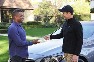 Genesis Buyers Will Make BMW Owners Jealous