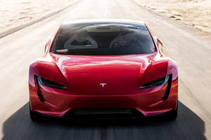 Tesla's Million-Mile Battery Won't Come To America First