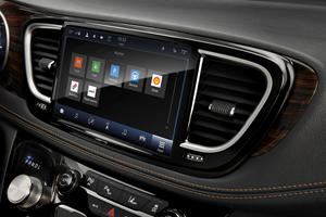 Chrysler's Amazing New Infotainment Will Be Best-In-Class