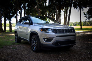 This Is How Jeep Could Make The Compass A Lot Better