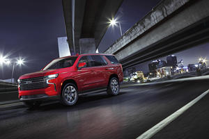 Want A Full-Size Diesel SUV? You'll Have To Wait