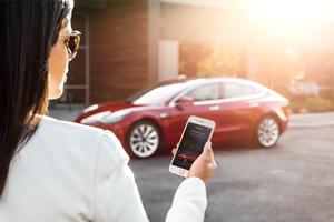 Tesla Model 3 Owner Traps Shocked Thief Inside The Car