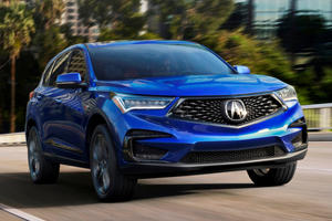 Some Acura RDX And MDX Owners Have A Troubling Problem