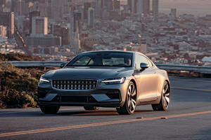 Polestar Is Finally Ready To Sell Cars In The US