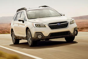 Angry Subaru Owners Have Just Filed A Lawsuit