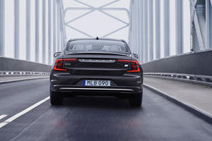 Volvo Drastically Cuts Top Speed Of All New Cars