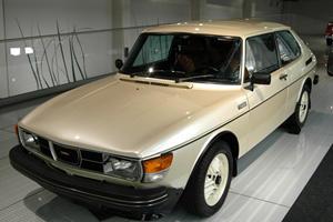 Turbocharging Pioneers: Saab 99 Turbo
