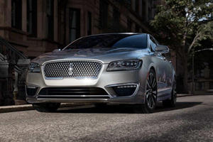 Say Goodbye To The Lincoln MKZ