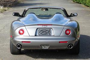 Rare Aston Martin DB AR1 Is A Delicious Drop-Top Throwback