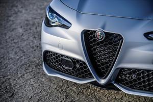 Latest Alfa Romeo Giulia Update Could Trouble BMW
