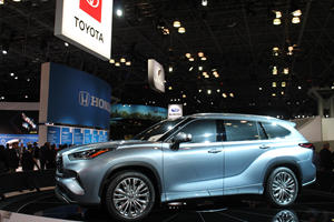 Breaking: 2020 New York Auto Show Officially Canceled