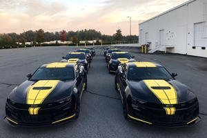 Official: Hertz Rental Cars Files For Bankruptcy