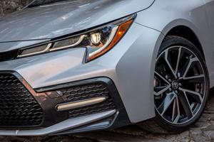 Patent Reveals Toyota Returning To Segment Honda Abandoned