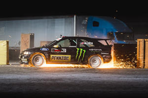 Gymkhana 11 Is Coming Without Ken Block