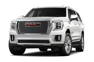 We Built The Most Expensive 2021 GMC Yukon