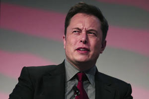 Elon Musk Awarded $800 Million For Doing His Job