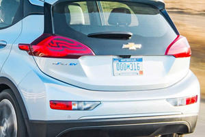 Chevrolet Wants To Educate The World About Electric Cars