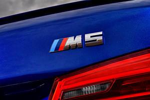 2024 BMW M5 Will Be As Powerful As Bugatti Veyron