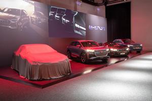 Audi Has A Secret New Model Planned For 2024