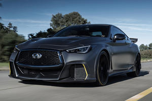 There Are Big Changes Happening At Infiniti